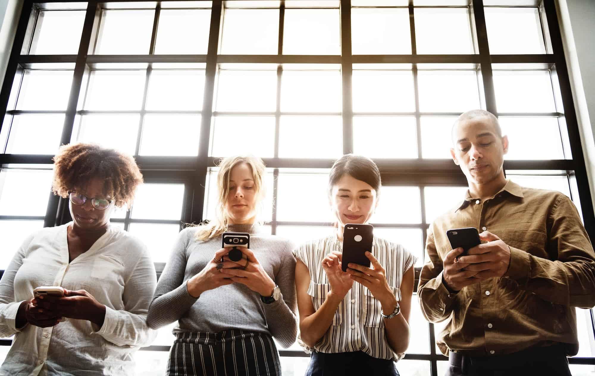 affiliate phones