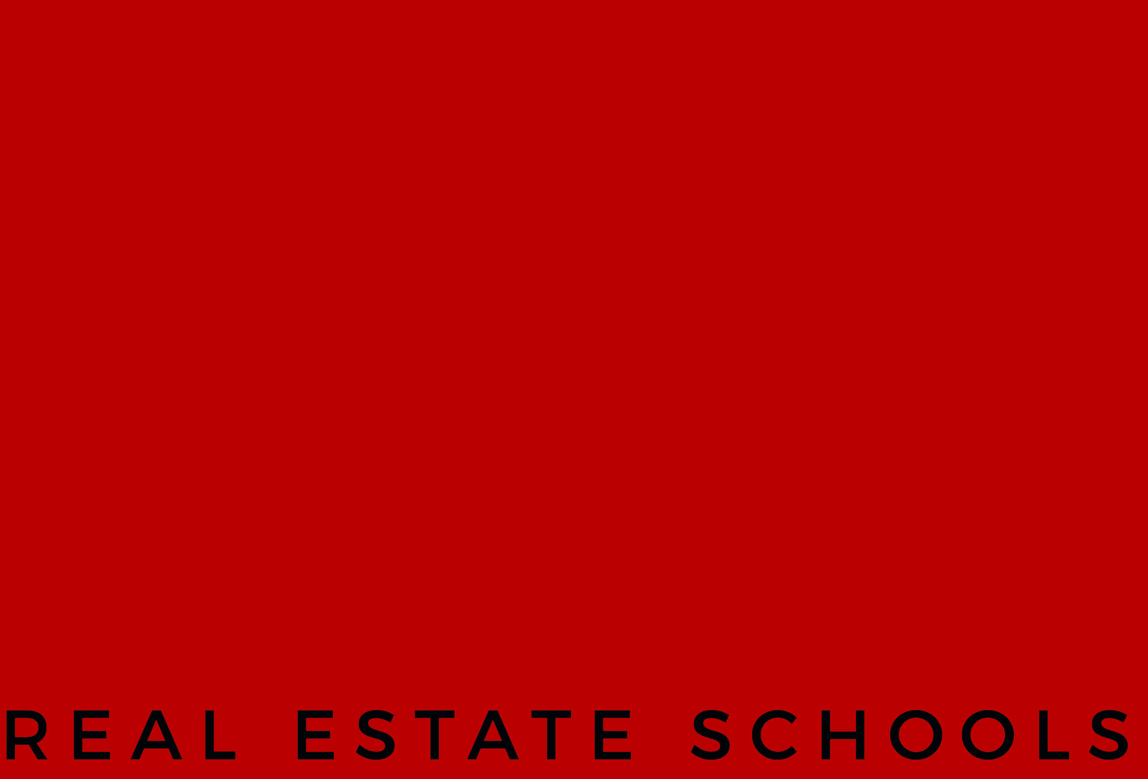 Agent Real Estate Schools