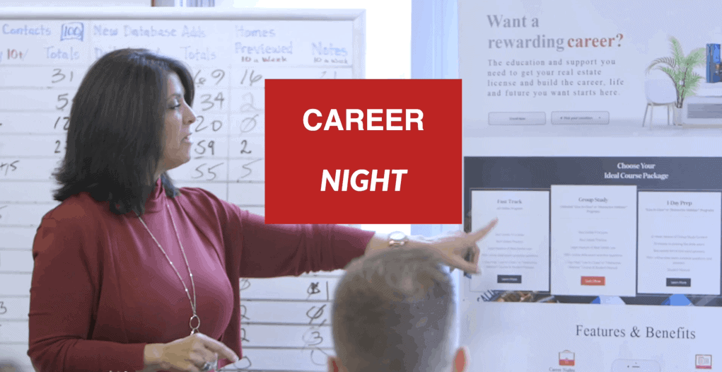 join-real-estate-career-event